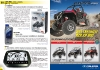 ATV&QUAD Magazin 2011/04, Seite 20-21, Aktuell: News & Trends celluar line: wasserdichte Interphone-Systeme TMF Racing / Rock Oil: Schmierung aus handlichem Gebinde Acewell ACE-5854-5855: Digital-Anzeige mit Fernbedienung