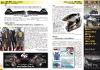 ATV&QUAD Magazin 2011/04, Seite 22-23, Aktuell: News & Trends CRD: A-Arm-Protektoren für die Polaris RZR 800 S Stadler / Touratech: Offroad- und Touring-Kombination Compañero Uvex: Enduro-Helm enduro slt Team G.F.: Kühlwesten Cool Motion