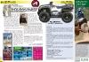 ATV&QUAD Magazin 2011/04, Seite 26-27, Aktuell: Handel / Interview Aeon: Stabswechsel