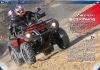 ATV&QUAD Magazin 2011/04, Seite 40-47, Test TGB Blade 550 LE 4x4 IRS: Zweier-Beziehung