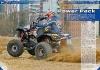 ATV&QUAD Magazin 2011/04, Seite 54-59, Umbau Can-Am Freax Renegade 800: Power Pack