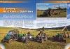ATV&QUAD Magazin 2011/04, Seite 72-74, Einsatz im Forst Haas & Sohn: Ziehen – Rücken – Spalten