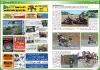 ATV&QUAD Magazin 2011/04, Seite 92-93, Szene Quadfreunde Rureifel: Quad-Treffen in Deutschland und Österreich Mr. Iron Bone: auf E.-ATV-Touren