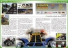 ATV&QUAD Magazin 2011/04, Seite 96-97, Szene Parts and Bike: Qualität und Optik müssen passen