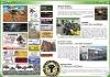 ATV&QUAD Magazin 2011/04, Seite 98-99, Szene Quadcenter Kupferzell: Neue Webseite QuadMagic: Quad-Orie-QuadMagic Quad Trekking Kinzigtal: Neuer Standort Black Forest Quad: Jetzt auch mit Polaris