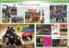 ATV&QUAD Magazin 2011/04, Seite 102-103, Szene 4x4 and More: Spektakuläre Shop-Eröffnung