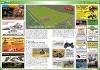 ATV&QUAD Magazin 2011/04, Seite 104-105, Szene  4Wheelers.at: 1. Quad-MX-Parcours in Österreich CTC Seiersberg: Slowenischer ATV-Cup