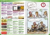 ATV&QUAD Magazin 2011/04, Seite 112-113, Szene Termine: Messen & Ausstellungen, Treffen Cartoon: Budi, Nachgedacht
