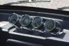Quadix Buggy 800: umfangreiche Serienausstattung