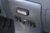Quadix Buggy 800, Soundsystem: serienmäßig mit Radio, MP3-Player und Subwoofer