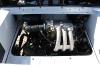 Quadix Buggy 800: Cherry-Motor mit 3 Zylindern, 800 Kubik und Einspritzanlage