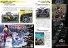 ATV&QUAD Magazin 2011/05, Seite 12-13, Aktuell: News & Trends QJC Powersportcenter: Custom Commander 3ppp: Reifen-Gutachten für Kymco Maxxer MG Sport: Technik-Katalog 2011