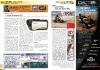 ATV&QUAD Magazin 2011/05, Seite 16-17, Aktuell: News & Trends Alan Electronics: Action-Kameras XTC Sabine Pulz: Jetzt mit Ipone-Ölen