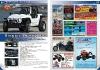 ATV&QUAD Magazin 2011/05, Seite 20-21, Präsentation: Quadix Xingjue Buggy 800