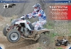 ATV&QUAD Magazin 2011/05, Seite 34-35, Fahrbericht: Triton Reactor 450