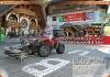 ATV&QUAD Magazin 2011/05, Seite 42-43, Einsatz ATV als Kehrmaschine: Kehr-Job vor der Schwarzwald-Uhr