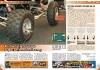 ATV&QUAD Magazin 2011/05, Seite 46-47, Service Spurvermessung: Lasergenaue Spureinstellung