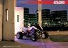 ATV&QUAD Magazin 2011/05, Seite 50-51, Poster: Mundt Yamaha YFM 700 Raptor im Format Din-A-3