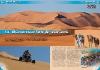 ATV&QUAD Magazin 2011/05, Seite 54-55, Abenteuer Dünensurfen in Marokko: 1x Dünensurfen und zurück
