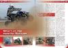 ATV&QUAD Magazin 2011/05, Seite 60-61, Rennsport, ECHT Endurocup Hessen Thüringen: Start in die zweite Quad Saison