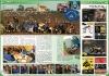 ATV&QUAD Magazin 2011/05, Seite 88-89, Szene Quadfreunde Straubing: Die mit den Viechern