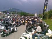 Can-Am-Spyder-Treffen 2011: heuer zum zweiten Mal