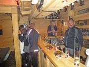Can-Am-Spyder-Treffen 2011: Übernachtung auf über 1000 Metern Seehöhe – aber nicht, um Heidi zu lauschen