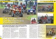 ATV&QUAD Magazin 2011/09-10, Seite 64-66, Sport, Triton DMV Quad Challenge