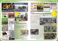 ATV&QUAD Magazin 2011/09-10, Seite 68-69, Szene Zett-Quads: Zunehmend Arbeit Newtec Ost: Polaris-Service an drei Standorten