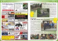 ATV&QUAD Magazin 2011/09-10, Seite 70-71,  Szene Jump ´n Ride: Fahrertraining in Bokel Axel´s Boxenstop: Mit dem Herzen beim Rennsport