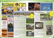 ATV&QUAD Magazin 2011/09-10, Seite 78-79, Szene Quad Bengels Alzey: 5. Quadfest 2011 MSC Quad-ATV & Biker: 4. Country Tour