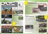 ATV&QUAD Magazin 2011/09-10, Seite 82-83,  Szene:  Quadfactory Umbach: Quad-Kajak-Klettern KRZ Ketterer Reifen Zweiräder: Generationswechsel im Familienbetrieb Haas & Sohn: Neuer Showroom