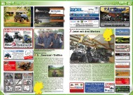 ATV&QUAD Magazin 2011/09-10, Seite 86-87,  Szene:  Quadconnection: 5. 'Seerose'-Treffen Quad & Rollercenter Heiss: Jetzt mit drei Marken