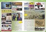 ATV&QUAD Magazin 2011/09-10, Seite 92-93, Szene: Hoffmann + Rüesch: Einsatz in Davos Quadclub Ostschweiz: 3. Quadtreffen in der Ostschweiz 2011