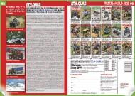 ATV&QUAD Magazin 2011/09-10, Seite 98-99,  Vorschau auf ATV&QUAD Magazin 2011/11-12; Abo- / Nachbestellung