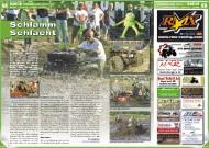 ATV&QUAD Magazin 2011/11-12, Seite 68-69, Szene  Mudfest 2011: Schlamm Schlacht