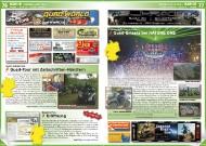 ATV&QUAD Magazin 2011/11-12, Seite 76-77, Szene  Quad-Adventure: Quad-Tour mit Zeitschriften-Händlern  Quad & Fun: Eröffnung  Fun-Verleih Rheinhessen: Quad-Einsatz bei NATURE ONE