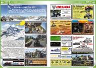 ATV&QUAD Magazin 2011/11-12, Seite 90-91, Szene  Holleis / Arctic Cat: Großglockner-Tour 2011