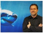 Koch-Zweirad-Manager Thomas Hinze: möchte Außendienst-Mitarbeiter auf das Haifischbecken des Motorrad- und Quad-Markts vorbereiten