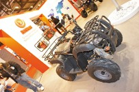 Bashan: neues ATV 'BS150ATVC-15'