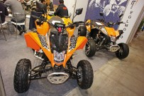EGL Motor: Mad Max mit 250- oder 300-Kubik als Enduro oder SuperMoto