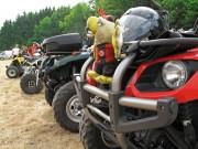 Quad Shop Altenstadt und Quad Ranch Weiterstadt: laden ein zum Quad & ATV Offroad Camp / Sommerfest 2012 am 14. und 15. Juli