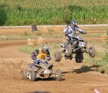 Manhart-Rennen: Gas geben aus Spaß an der Freude für die ganze Familie