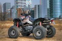Freax Racecraft: 106 PS starke Can-Am Ranegade 800X