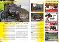 ATV&QUAD Magazin 2012/02, Seite 48-49; Sport, Yeti Trophy 2012: Ewige Jagdgründe