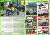 ATV&QUAD Magazin 2012/02, Seite 56-57; Szene, Deutschland PLZ-Gebiet 3 / 4: 3ppp, 20 Jahre Produkt-Innovation