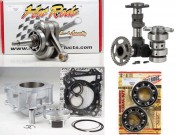 Löffler Quads: Hot Rod Kurbelwellen und Kurbelwellen-Lager, Zylinder-Kits von Cylinder Works