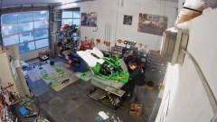 SJ Racing, eXeet Monster 600R: Kleinserien-Produktion geplant?