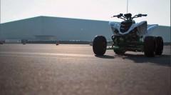 SJ Racing, eXeet Monster 600R: Straßen-Quad mit 98 PS einfach zum Kaufen