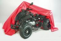 Triton Black Lizard Edition: SuperMoto 400 und 450 mit edler Sonderausstattung auf 100 Einheiten limitiert